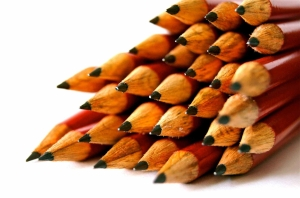 desk pens school design